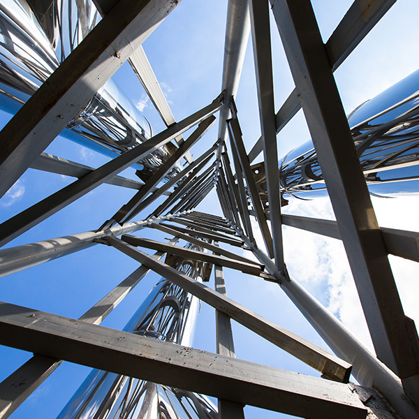 STRUCTURAL STEEL | Exing